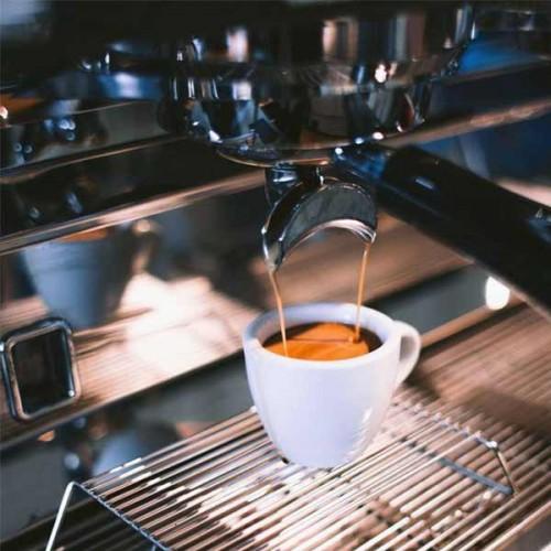 Espresso Cơ Bản
