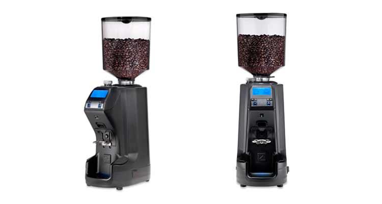 Grinder Coffee Machine Nuova Simonelli MDX ON DEMAND