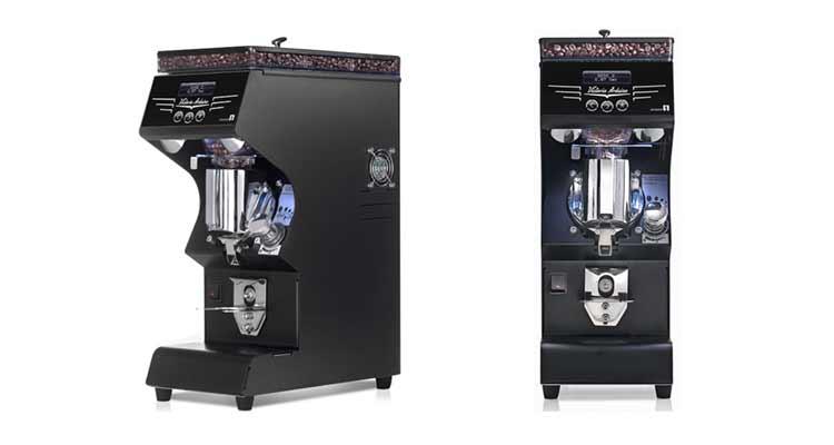 Grinder Coffee Machine Victoria Arduino Mythos 1