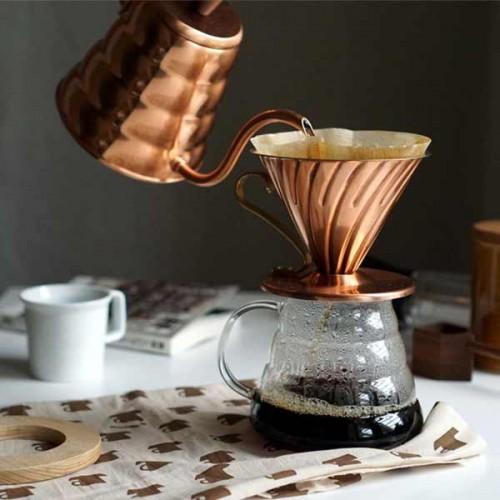 Pha cà phê Specialty & Cupping