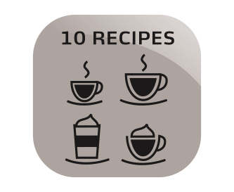 10 Coffee specialities