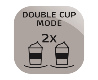 Double Cup Mode