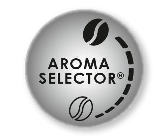 Patented AromaSelector®