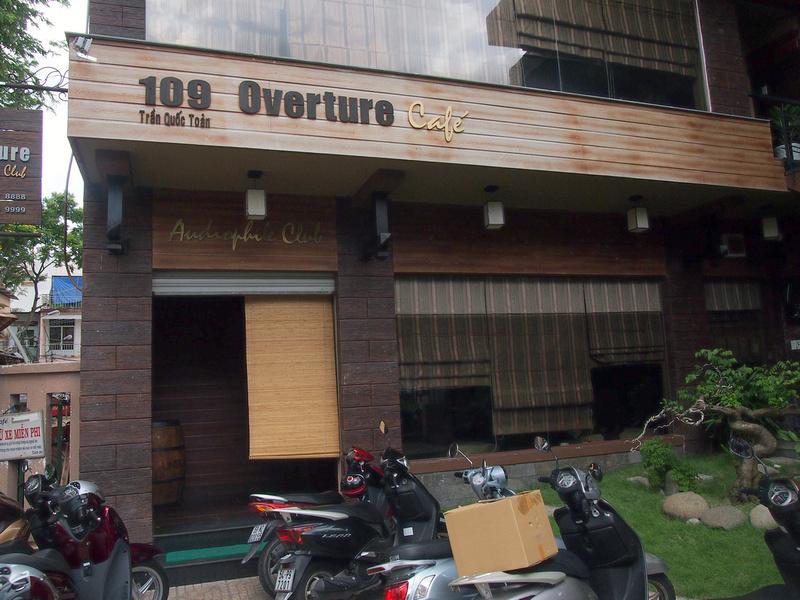 Overture: Ho Chi Minh City