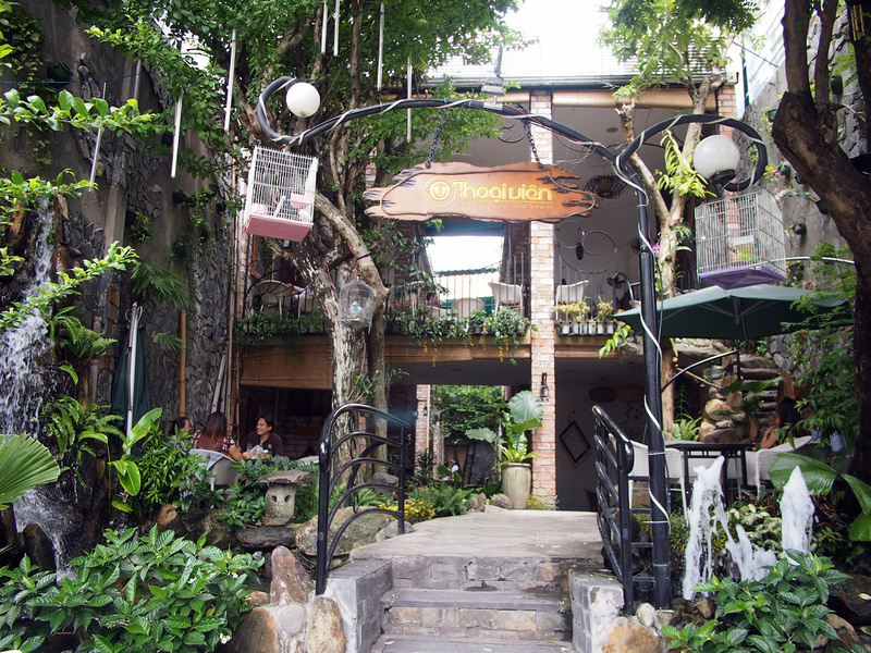 Thoai Vien Cafe