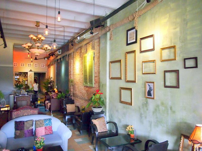 Chez Vous Coffee House