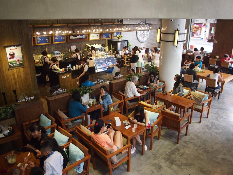 Nomadic Notes - Travel photos: Ho Chi Minh City &emdash;